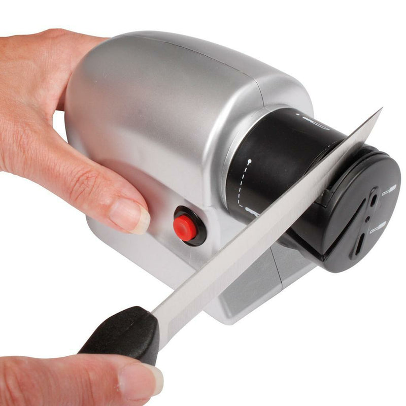 Electric Knife Sharpener - TUZZUT Qatar Online Store