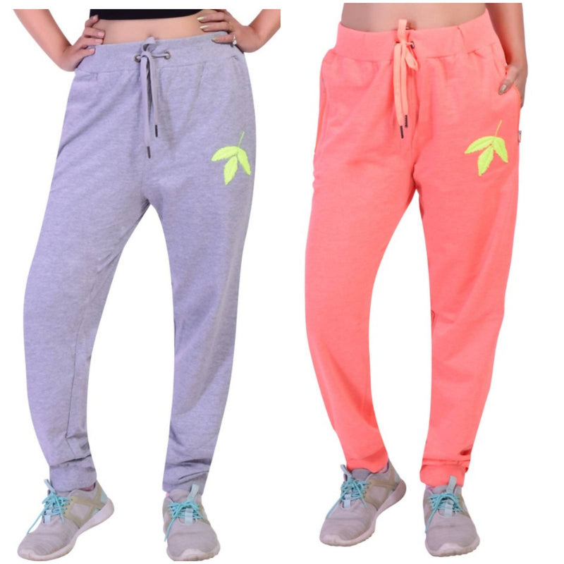 Girl's Track Pant pack of two - TUZZUT Qatar Online Store