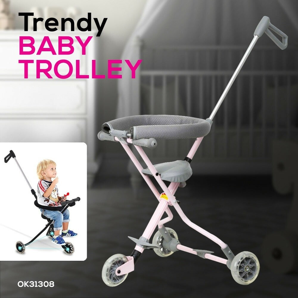 Trendy Baby Trolley