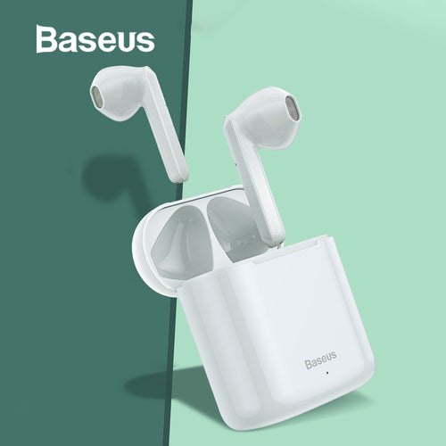 Baseus W09 TWS Wireless Bluetooth Earphone