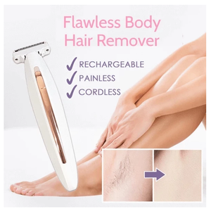 Flawless Body - Total Body Hair Remover