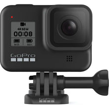 Load image into Gallery viewer, Gopro Hero 8 Black - TUZZUT Qatar Online Store