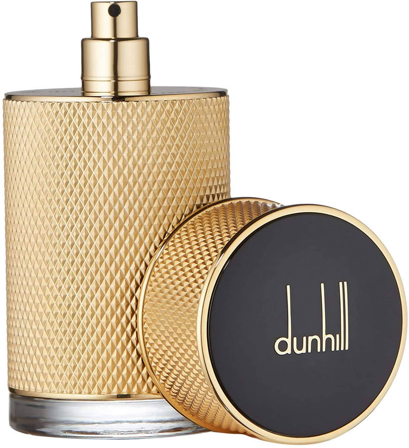 Dunhill Icon Absolute Eau De Parfum for him, 100ml - TUZZUT Qatar Online Store
