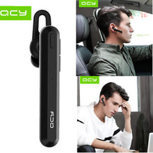 Load image into Gallery viewer, QCY A1 Single Mini Wireless Bluetooth Earphones Hands Free Earbud (Black)