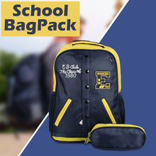 Load image into Gallery viewer, School Backpack  - OK32902 - TUZZUT Qatar Online Store