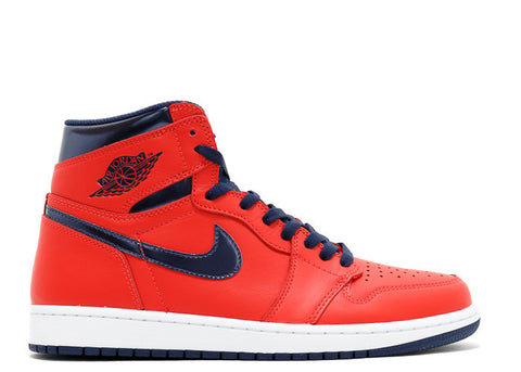 "Air Jordan 1 Retro High OG ""David Letterman"" 55088-606"
