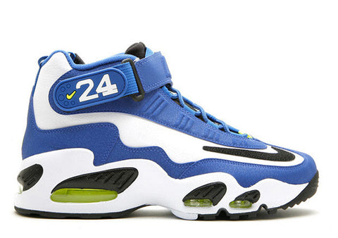 Air Griffey Max 1 Royal 354912-400