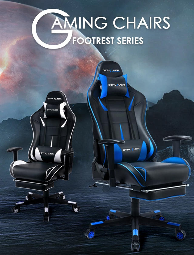 Surprising The Best Gaming Chairs Gtplayer Evergreenethics Interior Chair Design Evergreenethicsorg