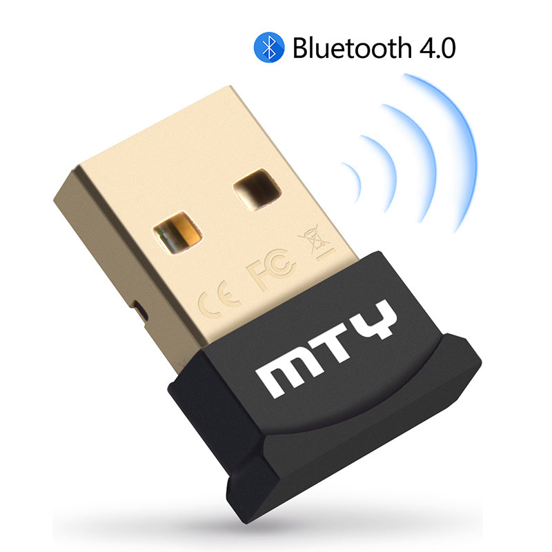 GTPLAYER USB Bluetooth Adapter