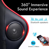 Music Series // GT890MF-RED