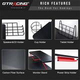 GTPLAYER Gaming Desk GTZ03