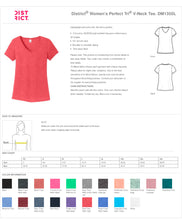 Load image into Gallery viewer, MSIH Play Hard VNeck Short Sleeve Shirt