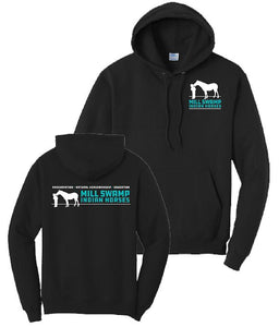 MSIH Hooded Sweatshirt