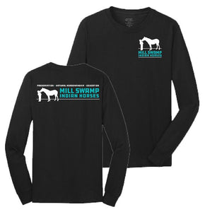 MSIH Long Sleeve Shirt