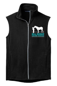 MSIH Zippered Vest