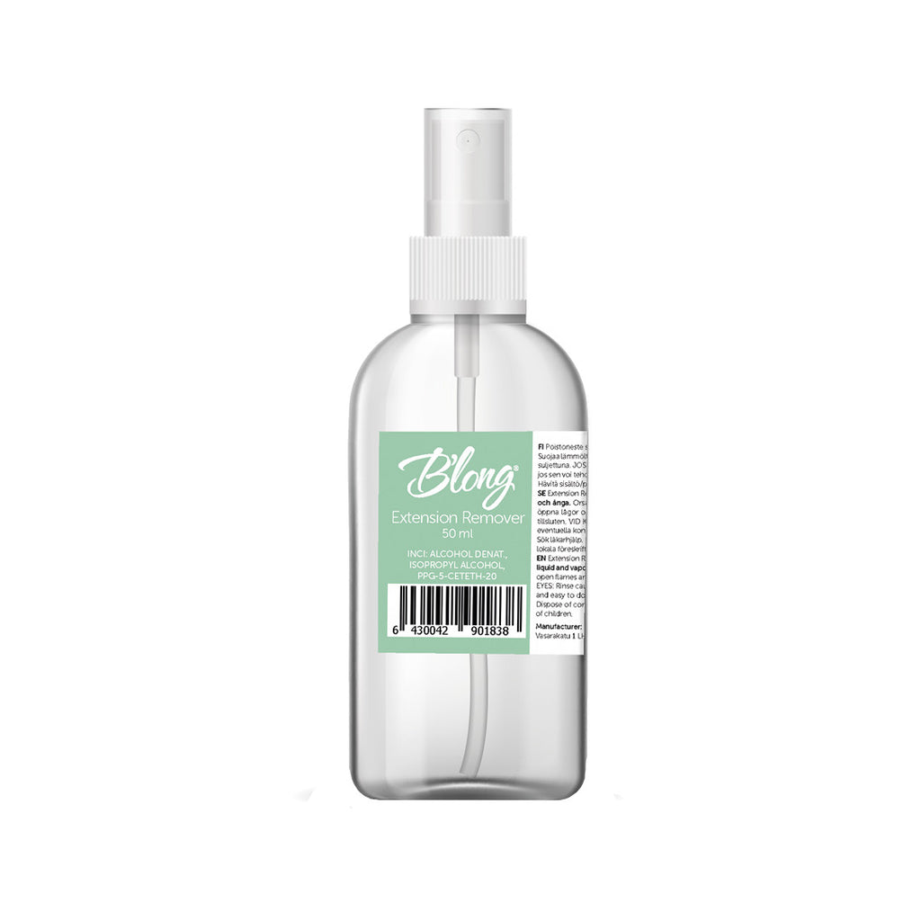 BLONG Extension Remover 50ml