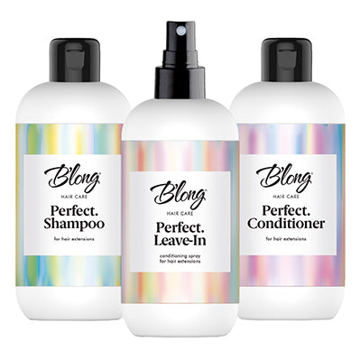 BLONG Perfect Hair Care Set