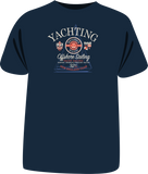"Tricou sailing ""Yachting Offshore Sailing"""