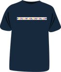 "Tricou sailing ""Proud Romanian Sailor 2"""