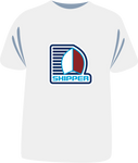 "Tricou Regatta ""Skipper"""