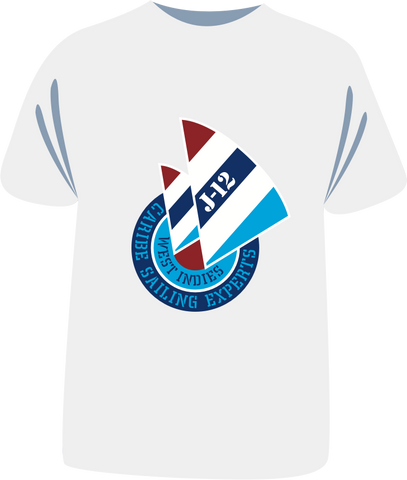 "Tricou Regatta ""J12 West Indies"""