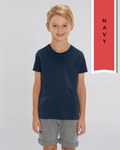 "Tricou sailing copii ""Stay cool this Summer"""