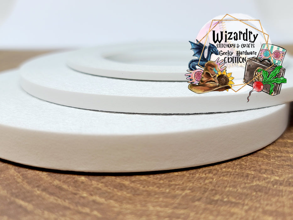 Wizardry Stickery Double-Sided Tape (GeekyDST)
