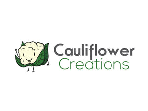 Cauliflower Creations