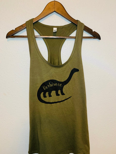 Herbivore Women's Vegan Tank Top