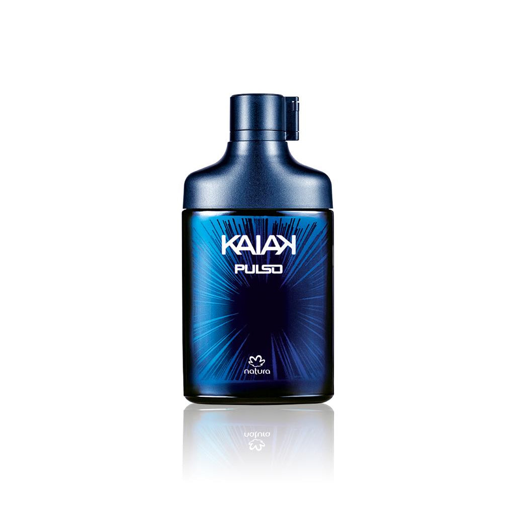 Kaiak Pulso Eua de Toilette 100ml - Natura