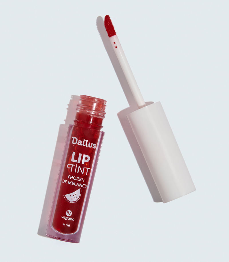 Dailus -  LIP TINT GEL - FROZEN DE MELANCIA