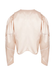IPIA blouse satin