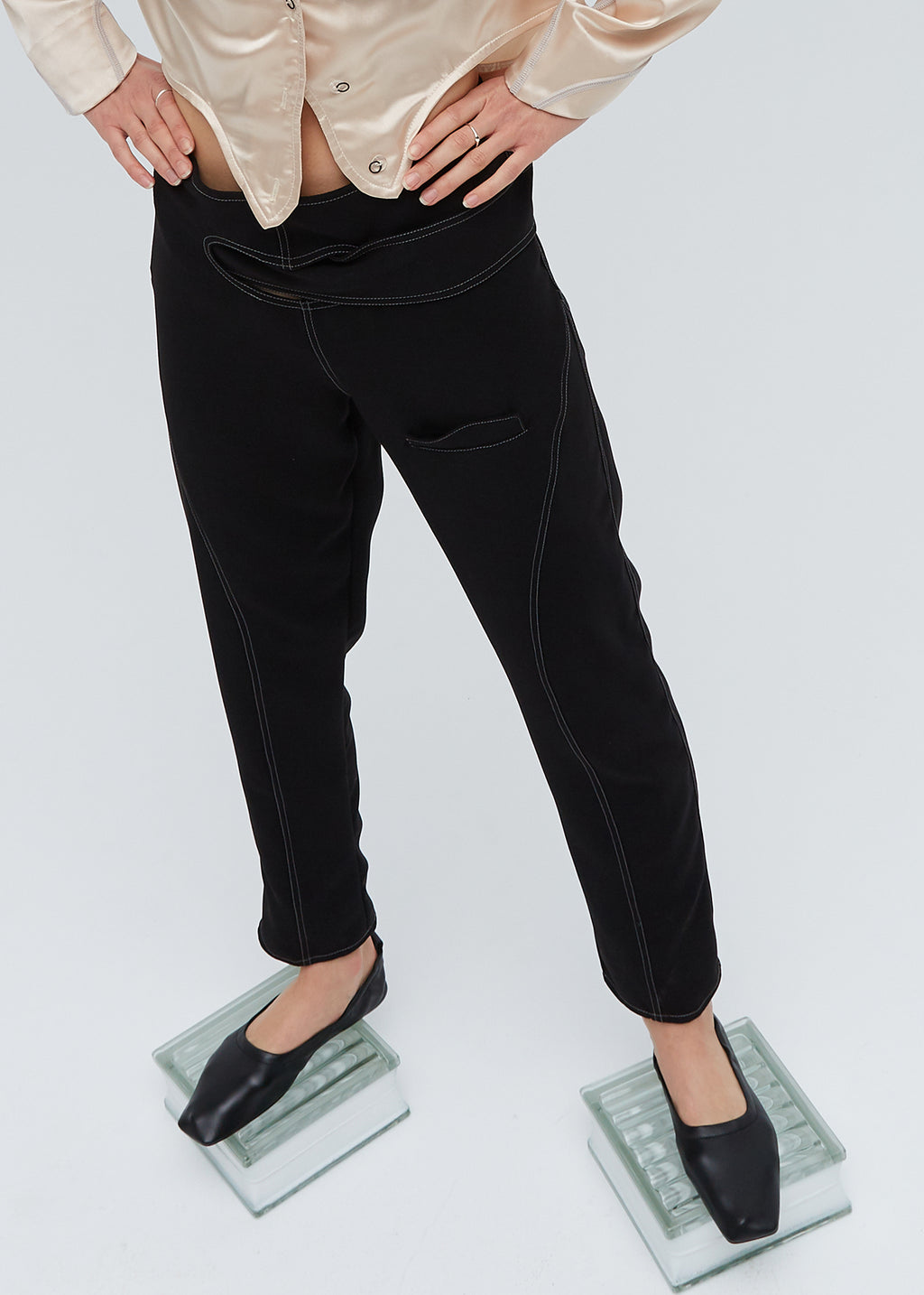 SOLIA trousers