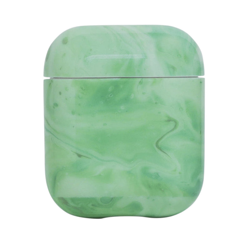 Minty Fresh Hard AirPods Case