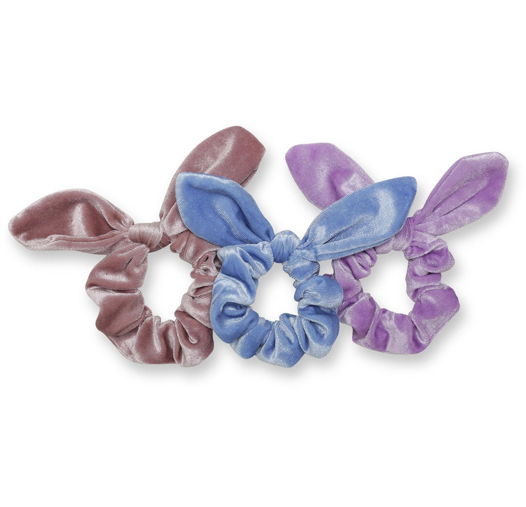 Cotton Candy Craze Scrunchie Set