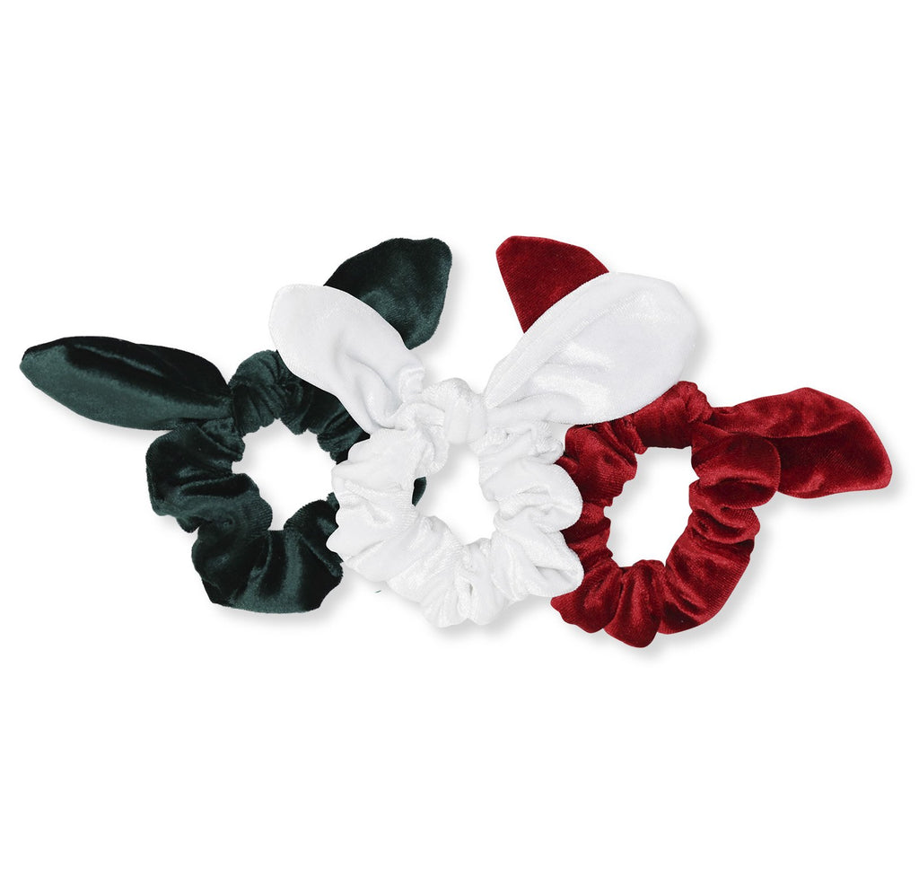'Tis the Season Scrunchie Set *HOLIDAY EXCLUSIVE*