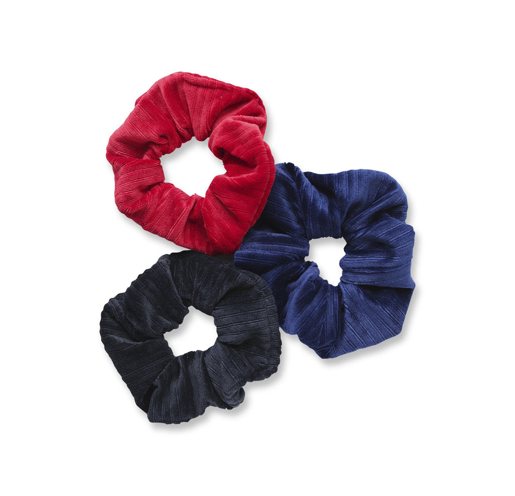 The Upside Down Scrunchie Set
