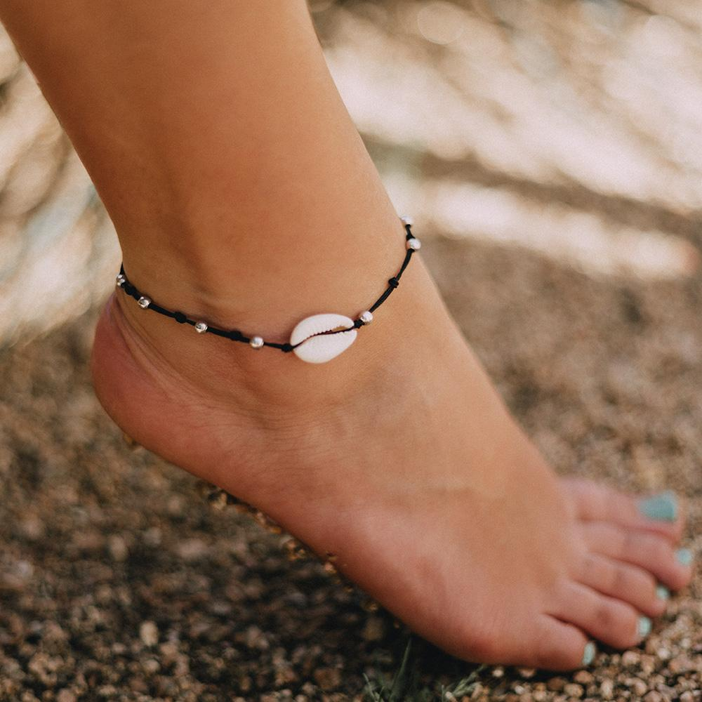 Sea You Later 2-in-1 Bracelet & Anklet