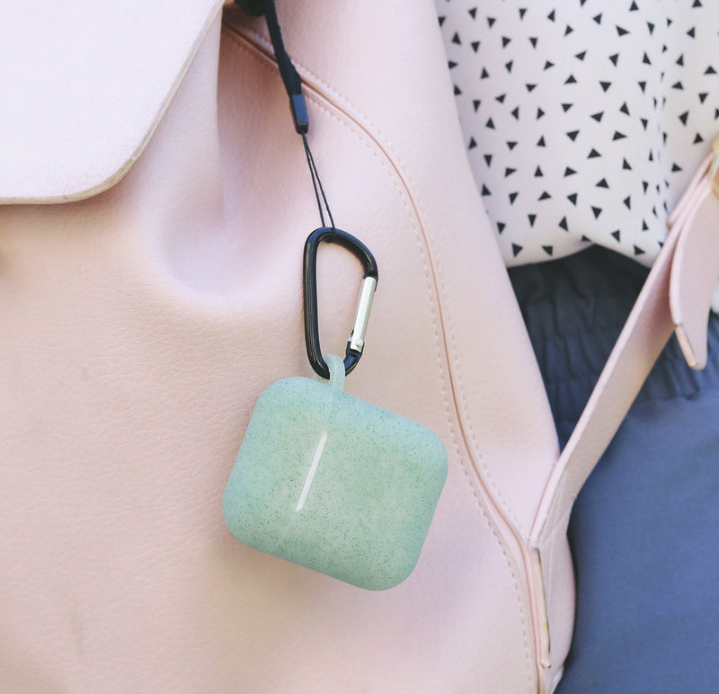 Pixie Dust Silicone AirPods Case