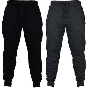 Men's Casual Sweat Pants Jogger Harem Trousers Slacks Wear Men Daily Briefeticdress-eticdress