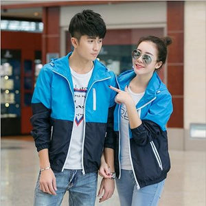 2017 NEW Fashion High Quality Jacket Coats, Men Causal Hooded Jacket,Men Thineticdress-eticdress