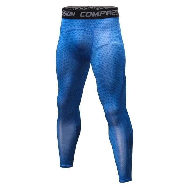 2018 New Compression Pants Tights Men Leggings Fitness Clothingeticdress-eticdress