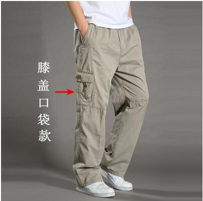 men Harem tactica Pants brand 2018 summer Sagging cotton pants men Trouserseticdress-eticdress