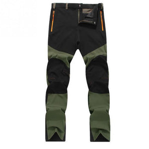 men's pants green Cargo casual Pants Military work Cotton male Trousers maxeticdress-eticdress