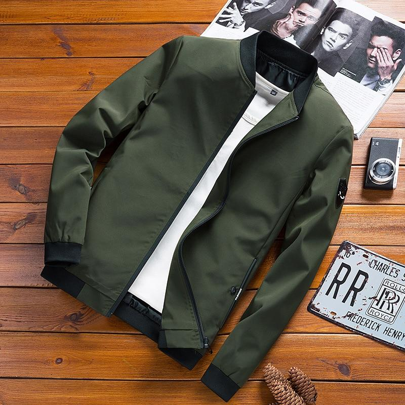 2018 period and the new men's casual jacket Cultivate one's moralityeticdress-eticdress