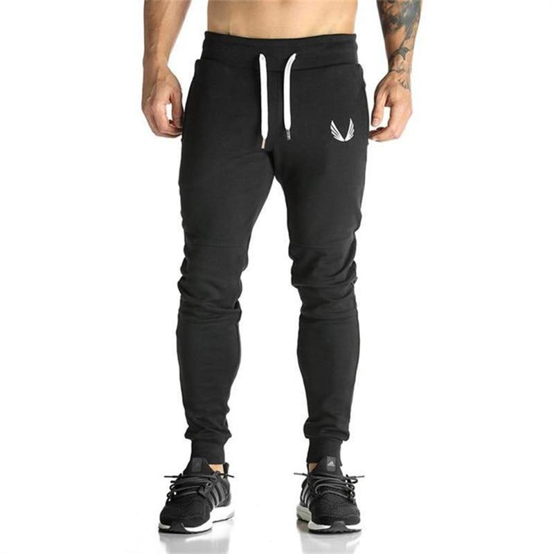 SJ 2017 Men Sweatpants Brand Male Cotton Harem Pants Joggers Casual Menseticdress-eticdress