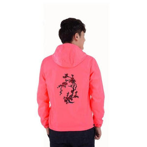 Spring Summer WINDBREAKER Jacket For Men and Women Coat US Size XS-XXXLeticdress-eticdress