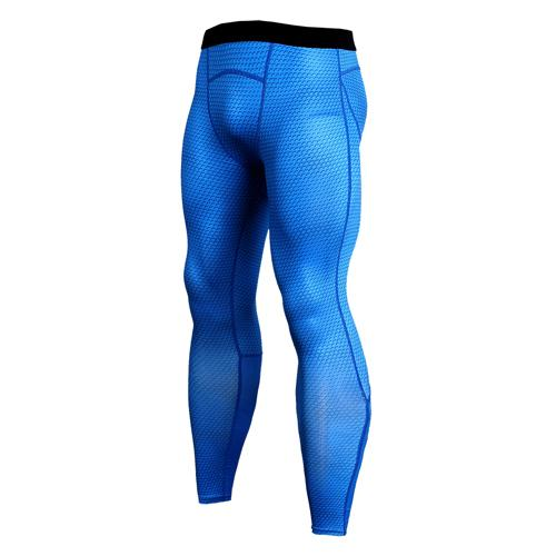2018 New Mens Compression Tights Fitness Skinny Leggings Men's Pants Breathable Underweareticdress-eticdress