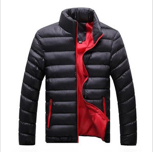 2018 New Jackets Parka Men Hot Sale Quality Autumn Winter Warm Outweareticdress-eticdress