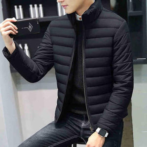 Jackets and Coats 2018 Casual Winter Jackets Men Mens Thick Parka Meneticdress-eticdress
